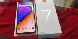ONE PLUS 7 PRO 6GB RAM 128GB 2.5 MONTH USED NEW CONDITION