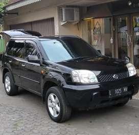 Xtrail 2000cc CBU jepang