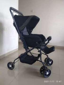 Pram / Stroller for infant / Toddler