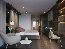 DISKON Apartemen Mataram City Jogja fasilitas lengkap harga Murah