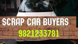 Govandi )) SCRAP CARS BUYERS IN MUMBAI __