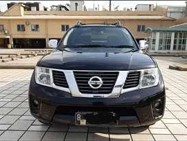 Nissan navara frontier diesel sport version diesel manual 2013