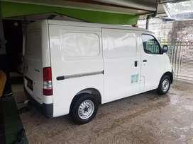 Grandmax blindvan 2012 dp 5 jt bisa