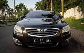 TOYOTA Camry 3.5 Q AT 2008