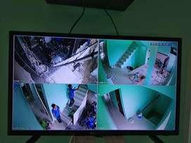 Cctv dahua 2mp 1080p