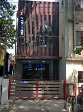 Fully Furnished Show Room and Office Space in RS Puram