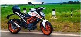 KTM DUKE 390 ABS 2019 MOVE OUT SALE