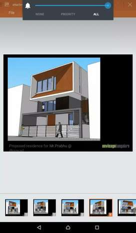 Newly built house for sale in dharwad