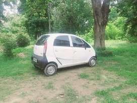 Tata Nano 2014 Petrol 60000 Km Driven