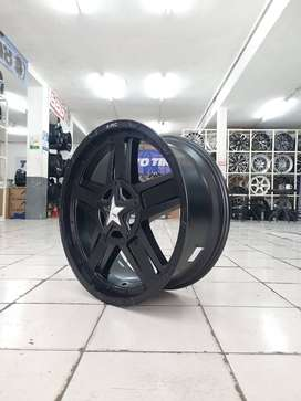 Amw monster R22x9,5 Pcd6x139,7 et20