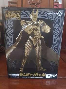 Makai Kado Garo Sho Tamashii Bandai Limited