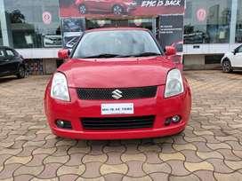 Maruti Suzuki Swift VDi ABS, 2007, Diesel