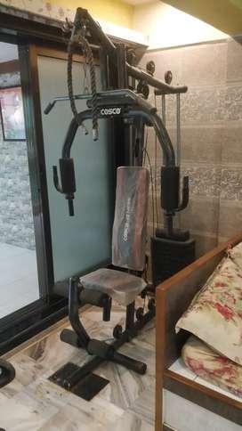 Cosco home gym CHG 150R