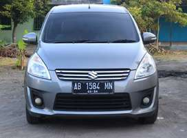 Suzuki Ertiga Th 2014