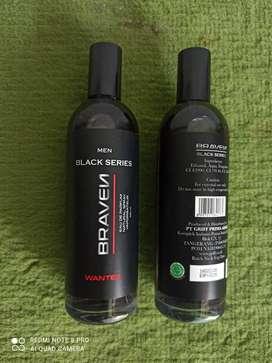 Parfum Pria BRAVEN