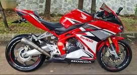 DIJUAL MOTOR HONDA CBR-250 RR