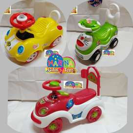 KIDS PUSH CARS FOR SALE