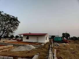 Hmda Open Plots For Sale At Indrakaran