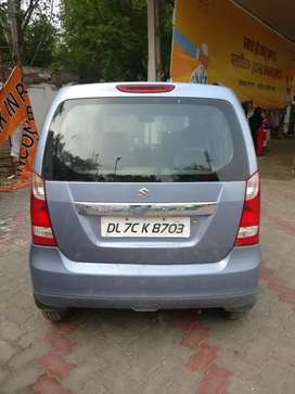 WagonR Lxi cng on paper / 1 owner / perfect condition.