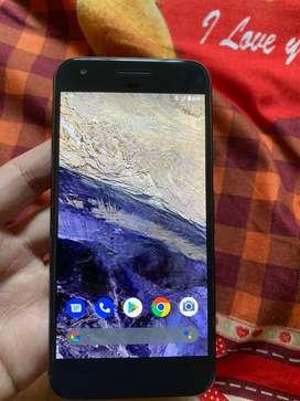 Google Pixel 128 gb pemakaian pribadi