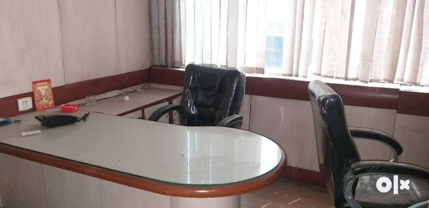 Fully furnished office with cabins near bus stand jalandhar 0