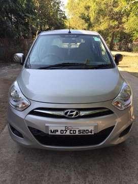 Hyundai I10 Magna 1.1 iRDE2, 2015, Petrol
