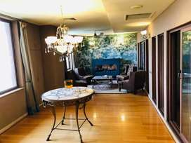 Full Furnished Luxury Apartment for Rent in Mall of Lahore Cantt
