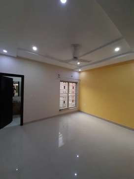 2 bed apartment available for rent In Pak Arab society