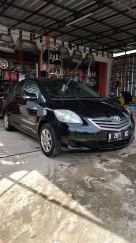 Vios asli E 2012 manual siap gasss bukan ex taxi