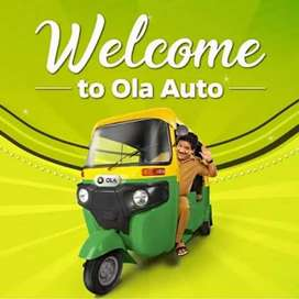 Ola auto free attachment with in one hour activation