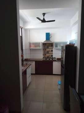 2 Bhk Luxury Apartment in Zirakpur