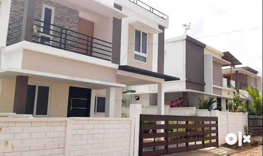 12 HOURS PRIVATE BUS SERVICE @VILLAS FOR SALE IN PALAKKAD