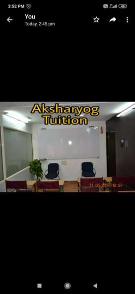 Aksharyog Tuition