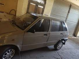 Mehran vx good condition
