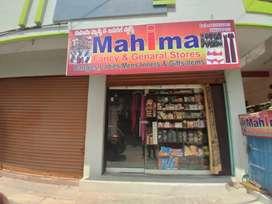 Mahima fancy