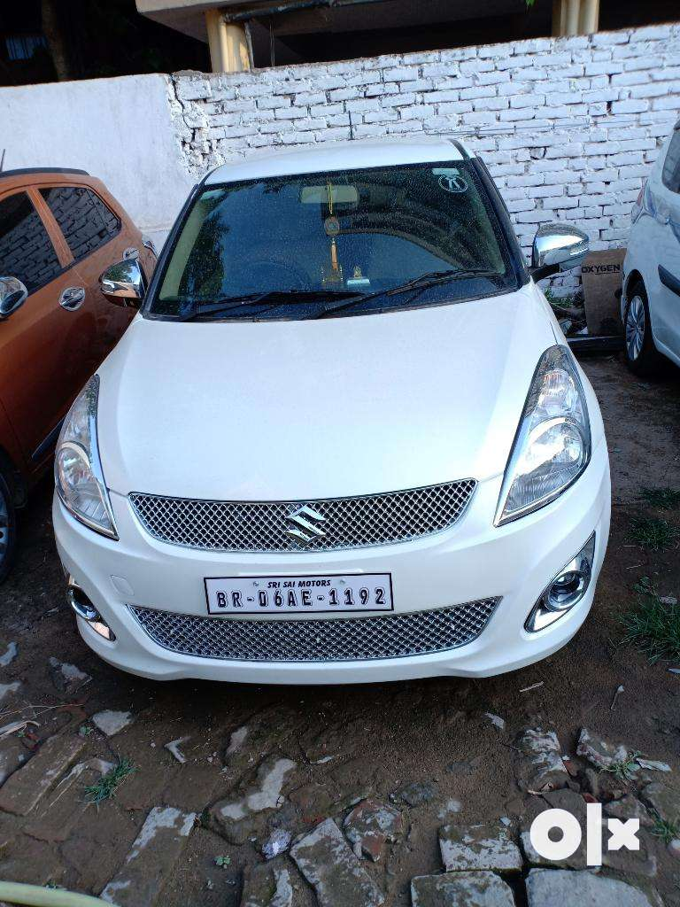 Maruti Suzuki Swift Dzire VDi BS-IV, 2012, Diesel 0