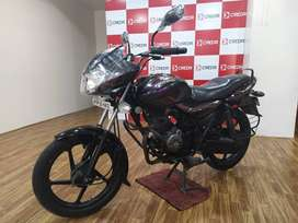 Good Condition Bajaj Discover 125   with Warranty |  6612 Hyderabad
