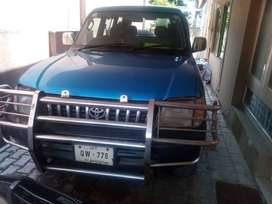 Toyota Prado land cruiser 1999