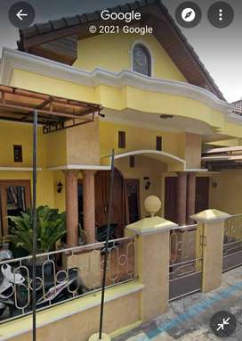 Rumah dalam Perumahan Area Yogyakarta Selatan
