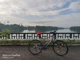 Btwin riverside 500 cycle