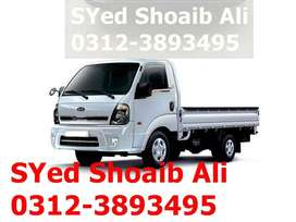 Use Or New Get On Road Kia Frontier K2700 - 2019