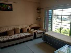 Full Furnished well developed