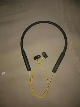 Realme buds original Bluetooth headset