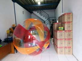waterbal,pabrik bola air,balon air ready stok,jual waterbal murah