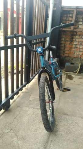 Batang sepeda GT