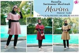 Jual baju renang muslimah