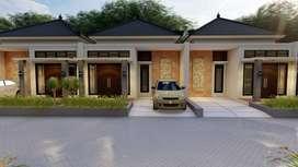Rumah Cimanggis Depok Eksklusif Free Biaya dekat Pintu Tol Gas Alam