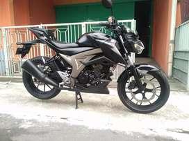 Suzuki gsx s hitam dof
