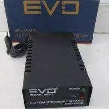 Soft Start Evo 1500w