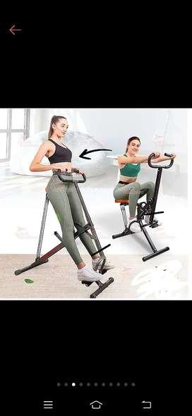 Kesamben power squat multifungsi